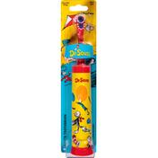 TopCare Power Toothbrush, Dr. Seuss, Extra Soft