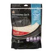 SB Finely Shredded Cheese Monterey Jack