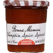 Bonne Maman Spread, Pumpkin Spice