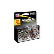 Rite Aid Hearing Aid Batteries, Size 312, 3-8 Packs