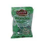 Gefen Green Wonder Melts