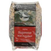 Hy-Vee Supreme Wild Bird Food