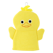 Baby Joey Animal Puppet Bath Mitt