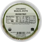 DSD Merchandisers Brazil Nuts, Organic