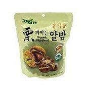 Jayone Organic Chestnut