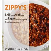 Zippys Chili with Beans