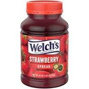 Welch's Strawberry Spread