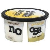 noosa Finest Yoghurt Coconut & Pineapple