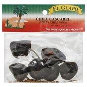 El Guapo Chili Pods, Mild
