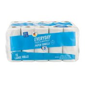Ahold Everyday Paper Towels Any Size