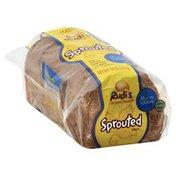 Rudis Bread, Sprouted, Multi Grain