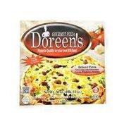 Doreens Deluxe Pizza