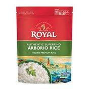 Royal Arborio Rice