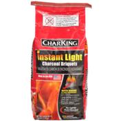 CharKing Instant Light Charcoal Briquets
