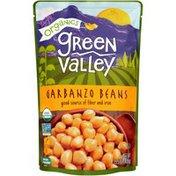 Green Valley Creamery Organics Garbanzo Beans