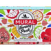 Mural Variety Pack Beer, Mural, Variety Pack