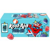 Kool-Aid Summer Blast Jammers Boomin' Berry Artificially Flavored Soft Drink