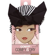 Conair Shower Cap, Comfy & Dry, Full Size