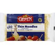 Gefen Noodles, Thin