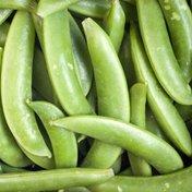 Organic Sugar Snap Peas Package