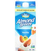Almond Breeze Almond Beverage, Vanilla