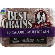 Aunt Millie's Bread, 80 Calorie Multigrain