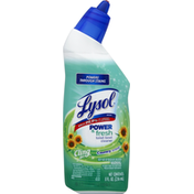 Lysol Toilet Bowl Cleaner, Country Scent, Cling Gel
