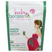 Baby Booster The Prenatal Protein Formula, Tahitian Vanilla