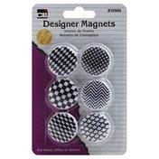 C Li Magnets, Designer