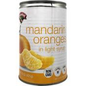 Hannaford Mandarin Oranges