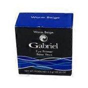 Gabriel Cosmetics Eyeshadow Primer