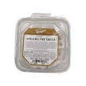 Draeger's Market Yogurt Pretzels