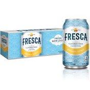 FRESCA Citrus Fridge Pack Soda