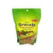 I.M. Healthy Granola, Apple