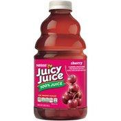 Juicy Juice Cherry 100% Juice
