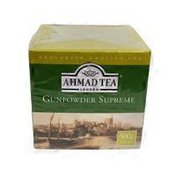 Ahmad Tea Green Tea Powder