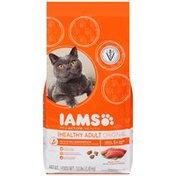 IAMS Healthy Adult Original with Tuna Cat Food