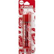Lip Smacker Lip Balm, Coca-Cola