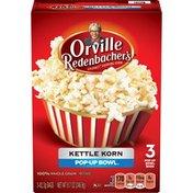 Orville Redenbacher's Kettle Korn Popcorn