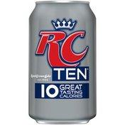 RC Ten Cola