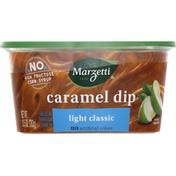 Marzetti Caramel Dip, Light Classic