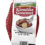 Klondike Potatoes, Petite, Red-Yellow Fleshed