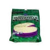 Kroger Mozzarella Cheese