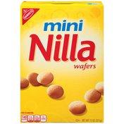 Nilla Mini Vanilla Wafer Cookies