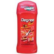 Degree Invisible Solid Anti-Perspirant & Deodorant