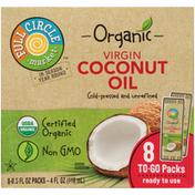 Full Circle Virgin Coconut Oil
