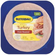 Butterball White Lean Oven Roasted Turkey