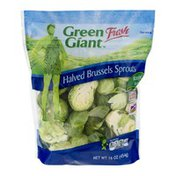Green Giant Fresh Halved Brussels Sprouts