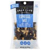 Snak Club Espresso Mix