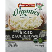 Hanover Riced Cauliflower, Organics